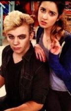 Fireworks: a raura fanfic by kylieR51D