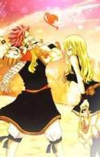 NALU pictures! And smut! by NaLuFoLyfe
