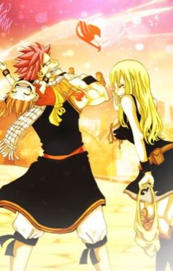 NALU pictures! And smut!