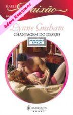 Chantagem Do Desejo by MarildaSetti
