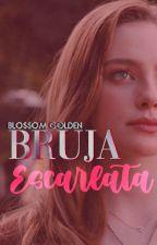 Bruja Escarlata ➳ Stiles Stilinski [TERMINADA] by Queen-Conlu