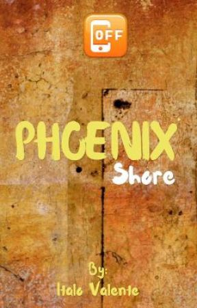 Phoenix Shore by italovalents