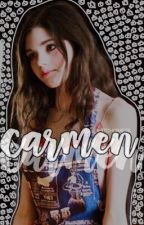 carmen : the fosters by witchcrafts