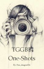 TGGBB One shots by Aces_Spaces