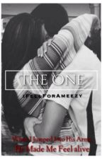 The one (ON HOLD)  by iFellForAmeezy