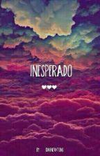Inesperado by Lauragarcia7803