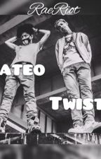 Mateo Twist by RaeRiot