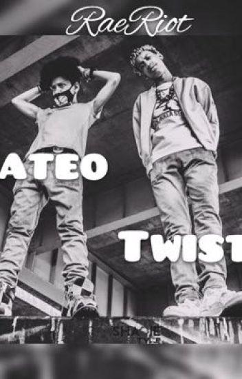 Mateo Twist