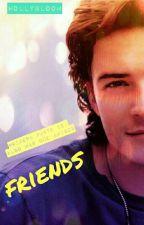 Friends (orlando Bloom fanfic) Parte 1: Algo más que amigos. by hollybloom