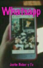 WhatsApp (Justin Bieber) (HOT)  by belen_belieber_2003