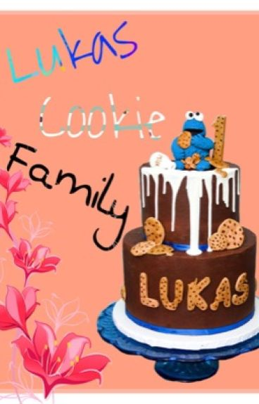 Lukas Cookie Family