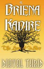 al Briena Kadire: The Lore of Alder by Illeandir