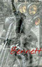 Los Bennett by SheMo_RodJi