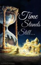Time Stands Still ~ Fantasy RP [CLOSED] by ItsMeEmilee