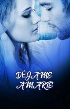 Déjame Amarte [Editando] by Eimygabanna