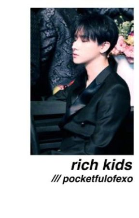 rich kids /// jookyun by pocketfulofexo