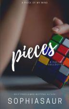 pieces by Sophiasaur