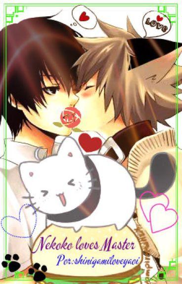 Nekoko Loves Master