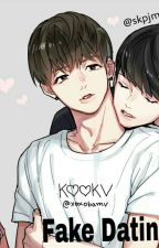 Lie to me  [vkook/taekook] by chimbabby_
