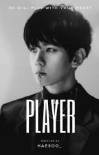 Player《 Baekhyun 》 by HaeSoo_