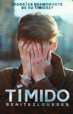 Tímido  by BenitezLourdes
