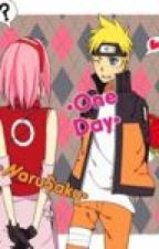 •One Day•NaruSaku• by TwinkleStar2001