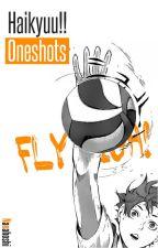 Haikyuu!! One-shots by Nanahoshi