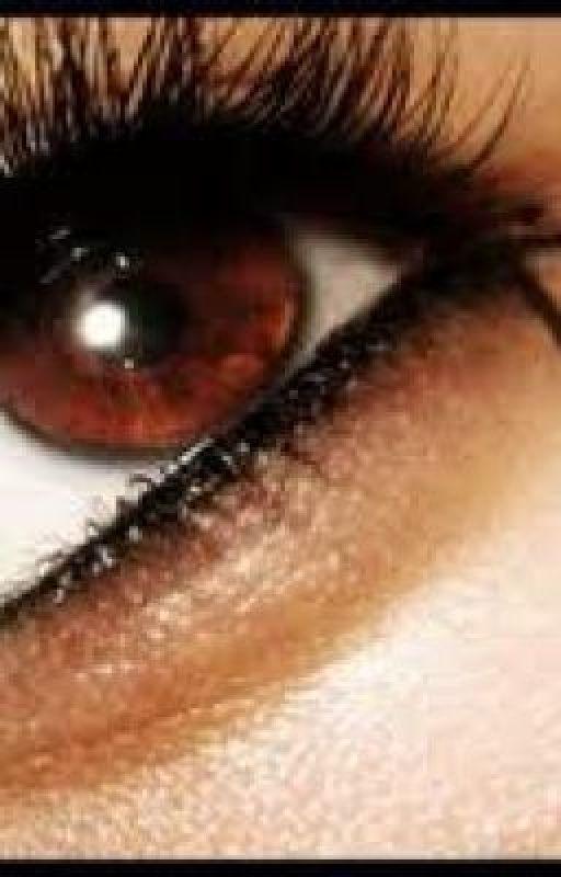 Brown Eyes by sambuus
