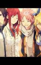The things in life that mess's you up (Natsu x bullied reader) by Anime_Lover5467