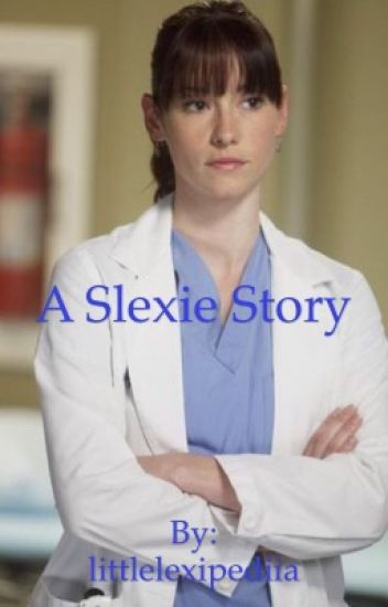 A slexie story