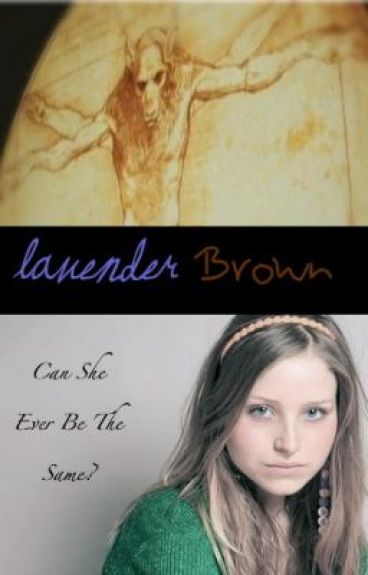 Lavender Brown by ForeverandAlwaysxx