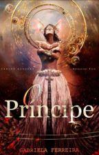 O Príncipe by GabrielaFerreira9
