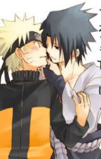 Better Late Than Never (short SasuNaru Doujinshi, BOYxBOY) by StellanClock