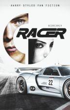 Racer by Bedreamer