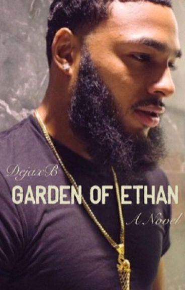 Garden Of Ethan by DejaxB