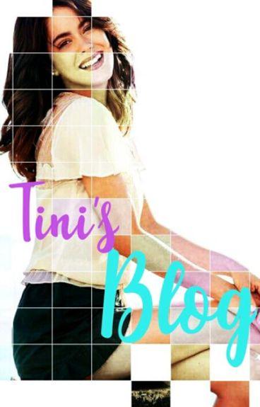 Tini's Blog