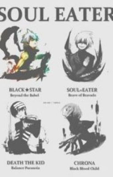 Soul Eater - Eight Minutes in Heaven(Male Students!)