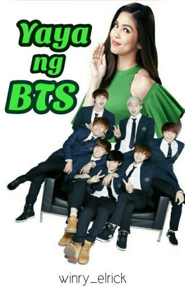 Yaya ng BTS (Season 1)