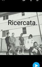 ricercata. by AmbraMyftaraj9