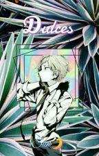 Dulces [Dazai X Atsushi] by Evillious_Lady