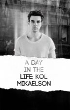 A Day In The Life: Kol Mikaelson by TheBestMikaelson