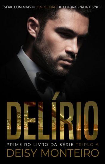 TRIPLO A - Delírio [AMOSTRA]