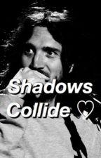 Shadows Collide {A John Frusciante Story} by kurdtstea