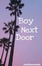 Boy Next Door | Cameron Dallas and Veronica Merrell by wtfimnotniall