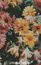 ✔The YouTuber (Road Trip Fanfic) Brooklyn Gibson  by Haley_Johnston