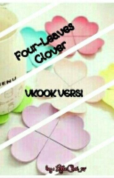 Four-Leaves Clover