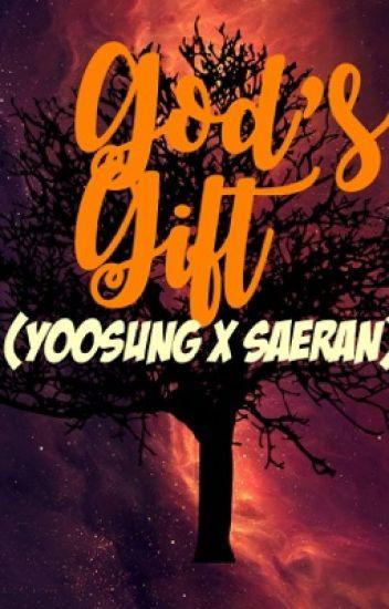God's Gift [A Yoosung x Saeran/Unknown Fanfic]