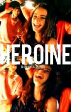 Heroine; lesbian hot by mommyskitten69