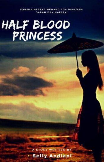 Half Blood Princess