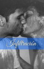 Infiltración. || Talon x Malzahar. [ F I N A L I Z A D A . ] by KittyCatTalon